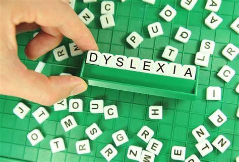 Test for dyslexia 37 common traits dyslexia the gift jpg 600x409